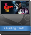 We Happy Few Booster-Pack