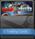Cosmonautica Booster-Pack