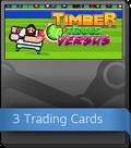 Timber Tennis: Versus Booster-Pack