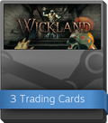Wickland Booster-Pack