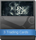 Silence of the Sleep Booster-Pack