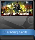 Guns, Gore & Cannoli Booster-Pack