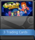 Gurumin: A Monstrous Adventure Booster-Pack