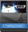 Drifting Lands Booster-Pack