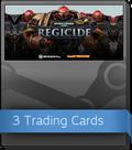 Warhammer 40,000: Regicide Booster-Pack