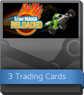 StuntMANIA Reloaded Booster-Pack