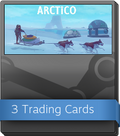 Arctico Booster-Pack