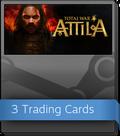 Total War: ATTILA Booster-Pack