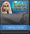 Alchemy Mysteries: Prague Legends Booster-Pack