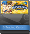 River City Super Sports Challenge ~All Stars Special~ Booster-Pack