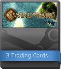 Windward Booster-Pack