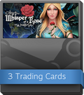Whisper of a Rose Booster-Pack