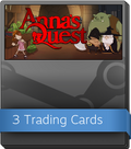 Anna's Quest Booster-Pack