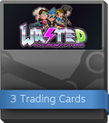 WASTED Booster-Pack