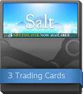 Salt Booster-Pack
