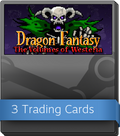 Dragon Fantasy: The Volumes of Westeria Booster-Pack