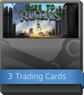 Rise to Ruins Booster-Pack