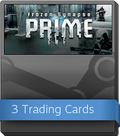 Frozen Synapse Prime Booster-Pack
