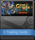 Gems of War Booster-Pack