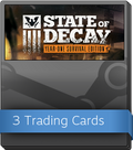 State of Decay: Year-One Booster-Pack