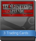 The Slaughtering Grounds Booster-Pack