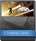 ASA: A Space Adventure - Remastered Edition Booster-Pack