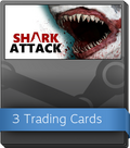 Shark Attack Deathmatch 2 Booster-Pack