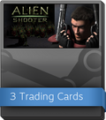 Alien Shooter Booster-Pack