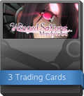 Winged Sakura: Mindy's Arc Booster-Pack