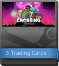 Crossing Souls Booster-Pack