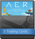 AER Memories of Old Booster-Pack