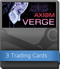 Axiom Verge Booster-Pack