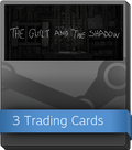 The Guilt and the Shadow Booster-Pack