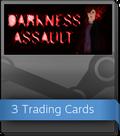Darkness Assault Booster-Pack