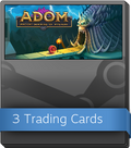 ADOM (Ancient Domains Of Mystery) Booster-Pack