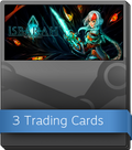 Isbarah Booster-Pack