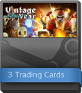 Vintage Year Booster-Pack
