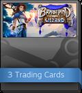 Braveland Wizard Booster-Pack