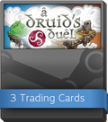 A Druid's Duel Booster-Pack