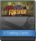 Fortified Booster-Pack
