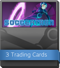 Soccertron Booster-Pack