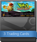 Yoku's Island Express Booster-Pack