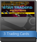 Star Traders: Frontiers Booster-Pack