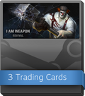 I am weapon: Revival Booster-Pack