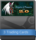 Angels of Fasaria: Version 2.0 Booster-Pack
