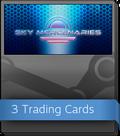 Sky Mercenaries Booster-Pack
