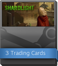 Shardlight Booster-Pack