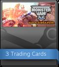 Monster Jam Booster-Pack