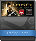 Deus Ex: Mankind Divided™ Booster-Pack
