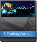 Velocity 2X Booster-Pack